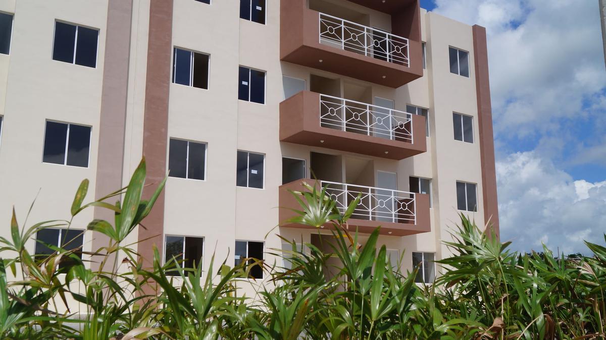 Foto Departamento en Venta en  Cancún ,  Quintana Roo                                  Privadas Sacbé - Prototipo Itzé en 4to Piso