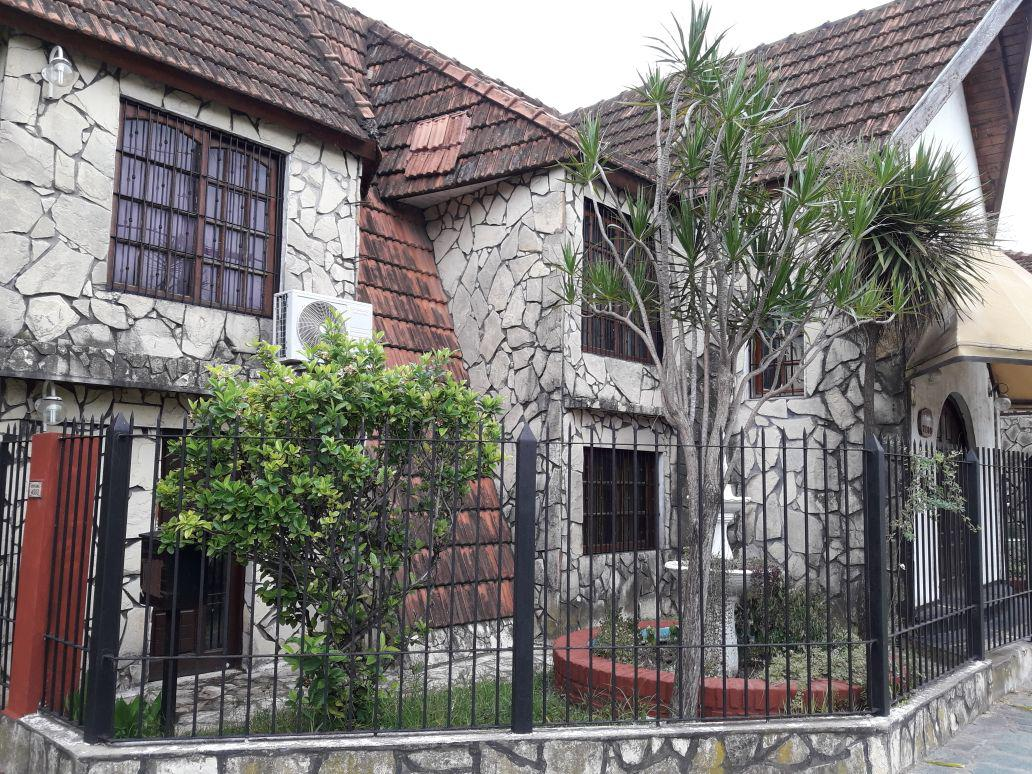 Foto Casa en Venta en  Virreyes,  San Fernando  Quintana al 4500