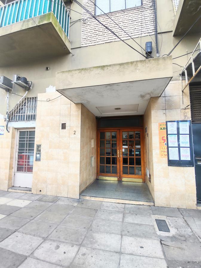 Foto Departamento en Alquiler en  Piñeyro,  Avellaneda  Sargento Cabral 2 Piso 12 depto. C