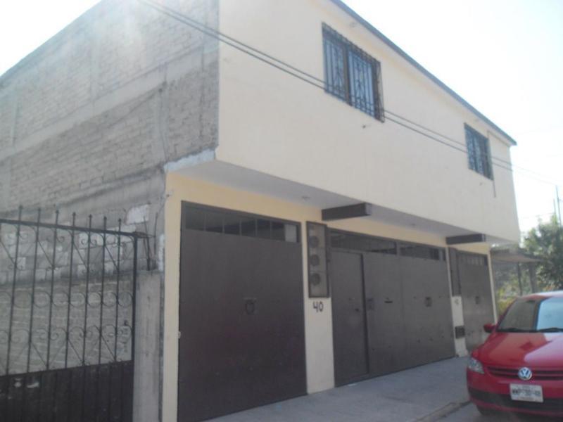 Foto Edificio Comercial en Venta en  Lomas de San Miguel Norte,  Atizapán de Zaragoza  VENTA DE PROPIEDAD CON DEPARTAMENTOS U OFICINAS