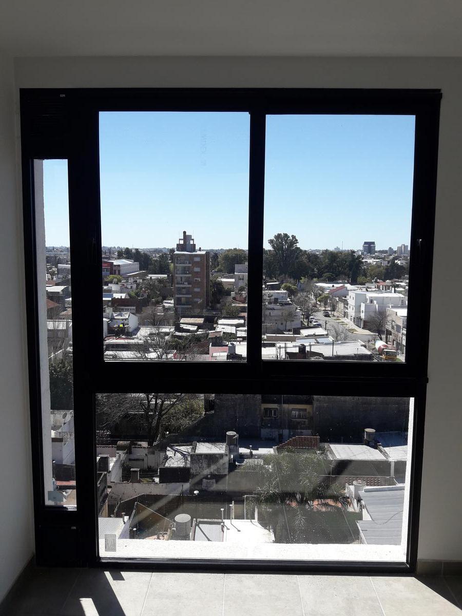 Foto Departamento en Alquiler en  Constituyentes,  Santa Fe  Con cochera a estrenar al frente en piso alto, a dos cuadras de la plaza Constituyentes