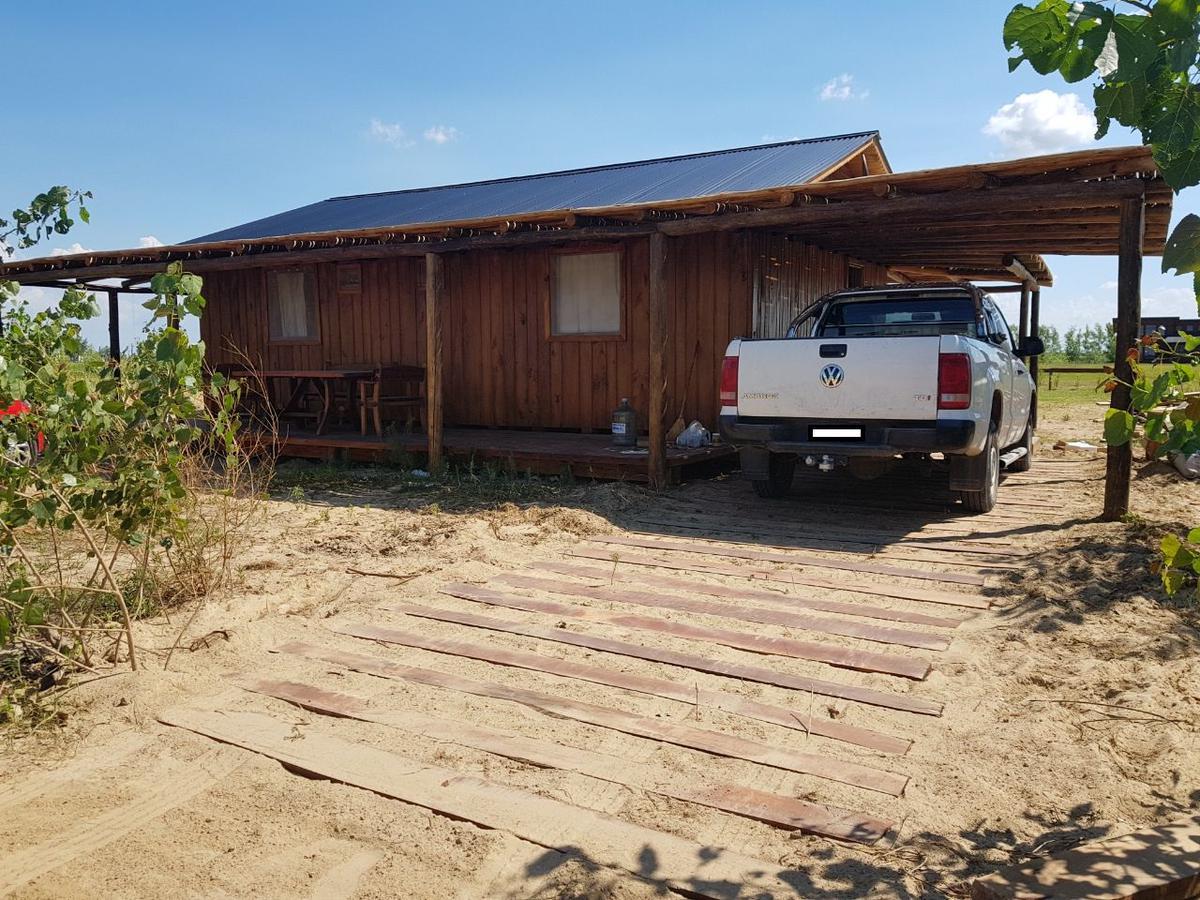Foto Casa en Venta en  Villa Paranacito,  Islas Del Ibicuy  Barrio Nautico Sagastume 15