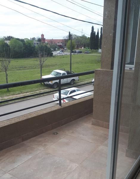 Foto Departamento en Venta en  Los Cardales,  Exaltacion De La Cruz  MONOAMBIENTE A ESTRENAR EN COLON AL 100