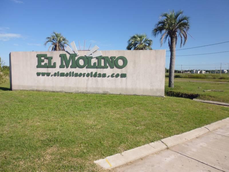 Foto Terreno en Venta |  en  Roldan,  San Lorenzo  El Molino al 100, Roldán, Santa Fe