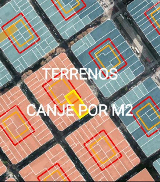 Foto Terreno en Venta en  Palermo ,  Capital Federal  Palermo