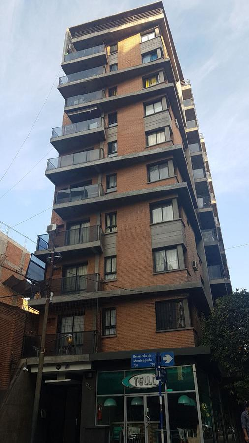 Foto Departamento en Venta |  en  Barrio Norte,  San Miguel De Tucumán  Pje Bertres y Monteagudo