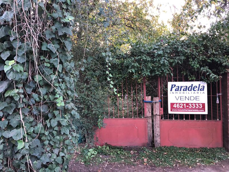 Foto Terreno en Venta en  Barrio Parque Leloir,  Ituzaingo  RESEROS al 1800