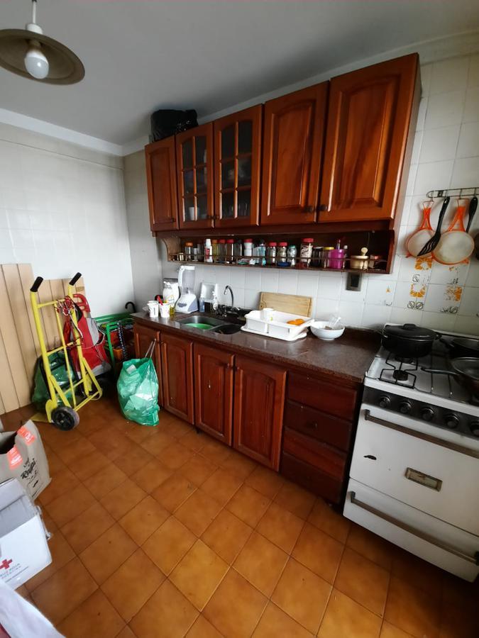 Foto Departamento en Alquiler en  Flores ,  Capital Federal  CAMPANA al 400