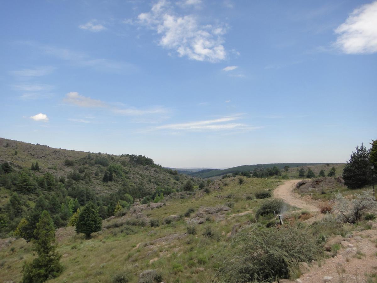 Foto Terreno en Venta en  La Cumbrecita,  Calamuchita  Conecta con las sierras y con vos...Lote en venta al Río en La Cumbrecita!!!