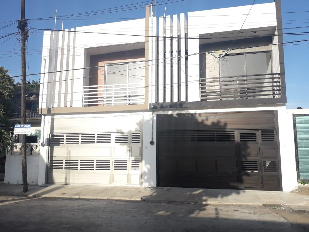 Foto Casa en Venta en  Boca Del Rio,  Boca del Río          CASA EN VENTA COLONIA VILLA RICA BOCA DEL RÍO VERACRUZ