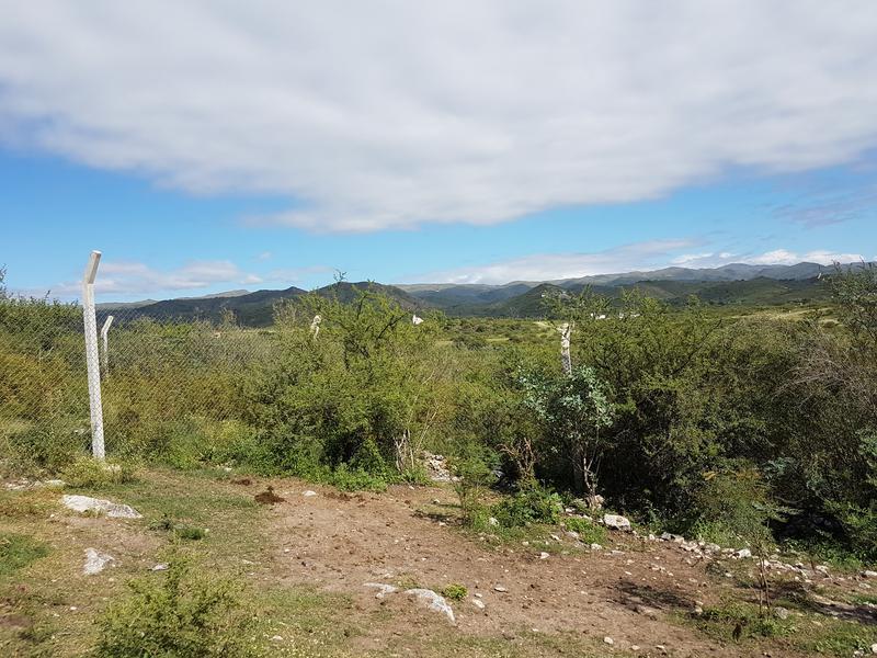 Foto Terreno en Venta en  Alta Gracia,  Santa Maria  LOTE EN VENTA BARRIO LINIERS