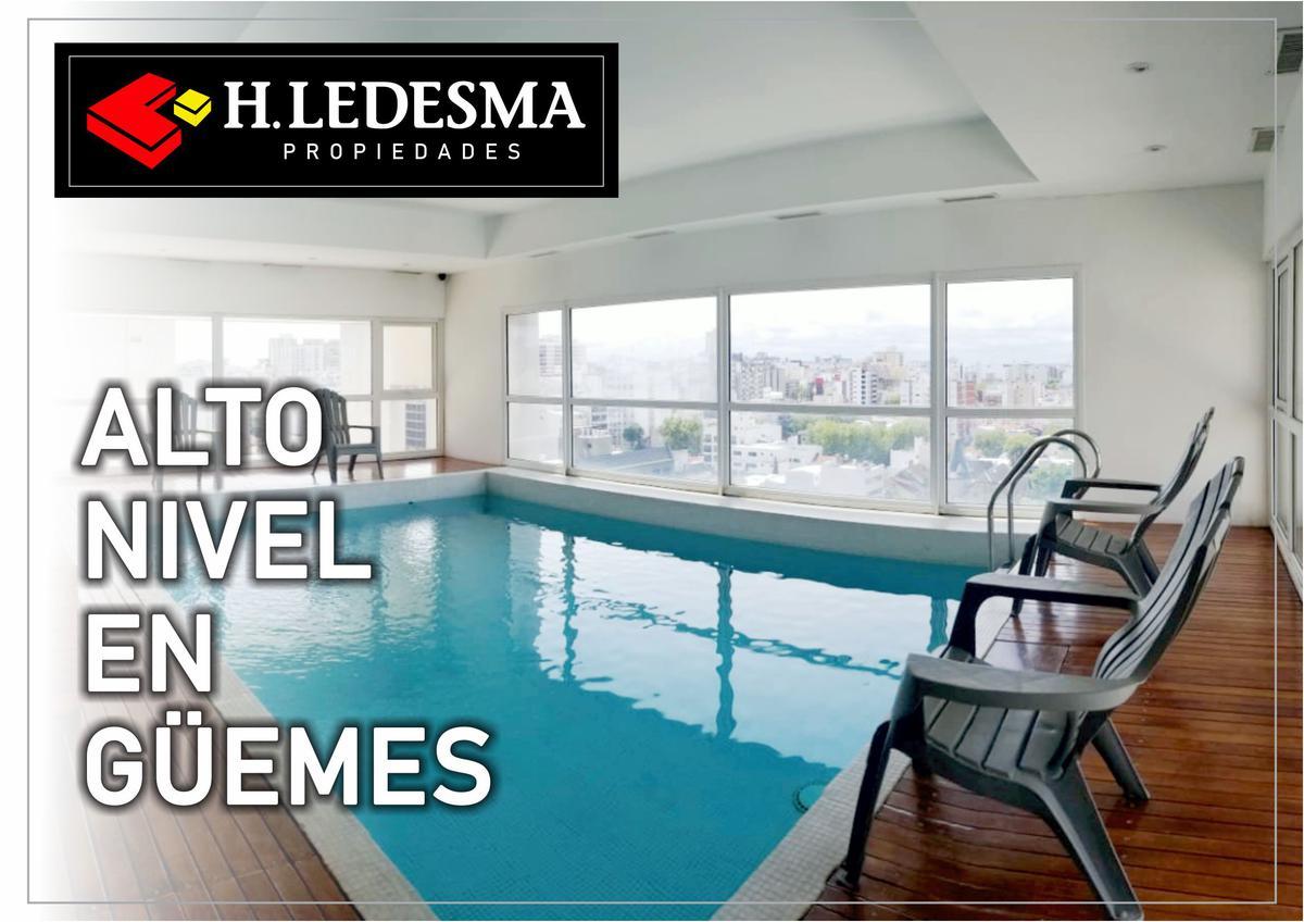 Foto Departamento en Venta en  Guemes ,  Mar Del Plata  LAS HERAS 2800