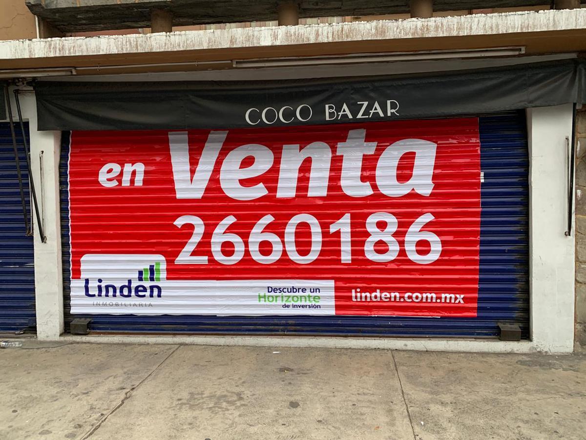 Foto Local en Venta en  El Carmen Huexotitla,  Puebla  LOCAL EN VENTA 16 DE SEPTIEMBRE - COL HUEXOTITLA