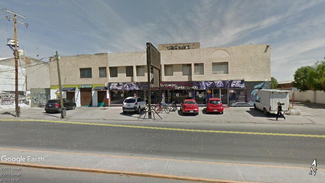 Foto Oficina en Renta en  Tlaxcala,  San Luis Potosí  OFICINA EN RENTA EN AV DE LA PAZ