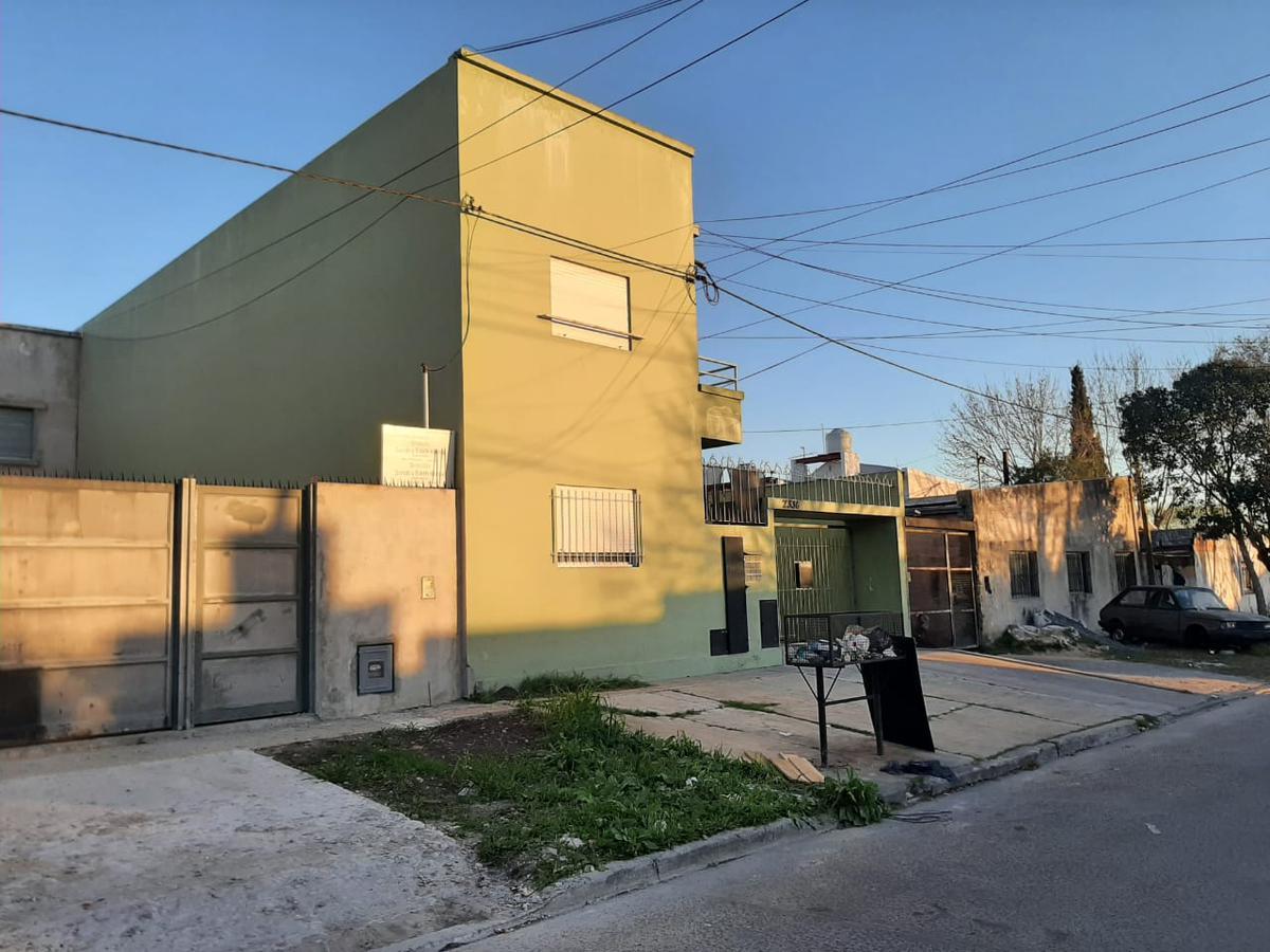Foto Departamento en Venta en  La Plata ,  G.B.A. Zona Sur  50 e/ 141