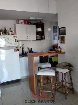 Foto Departamento en Venta en  Villa Crespo ,  Capital Federal  Palestina al 1000