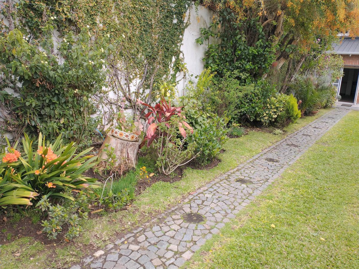 Foto Casa en Venta en  La Lucila,  Vicente López  Díaz Vélez al 1300
