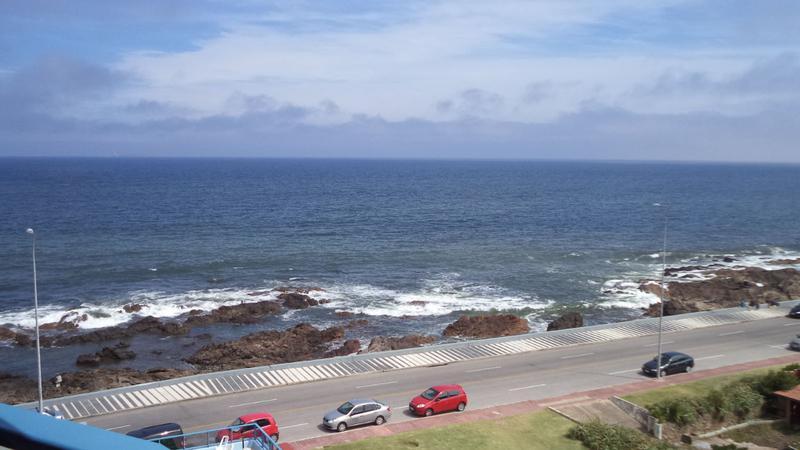 Foto Departamento en Alquiler temporario en  Península,  Punta del Este  RAMBLA ARTIGAS