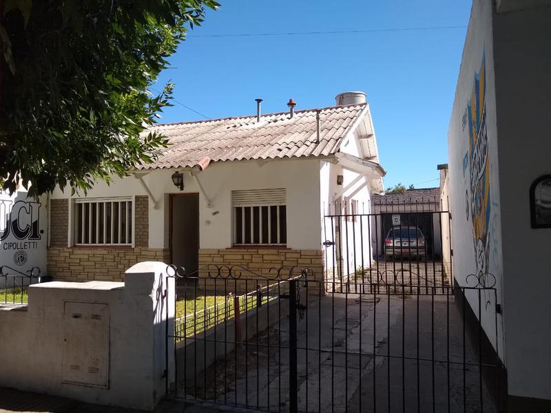 Foto Casa en Venta en  San Pablo,  Cipolletti  9 DE JULIO 1180