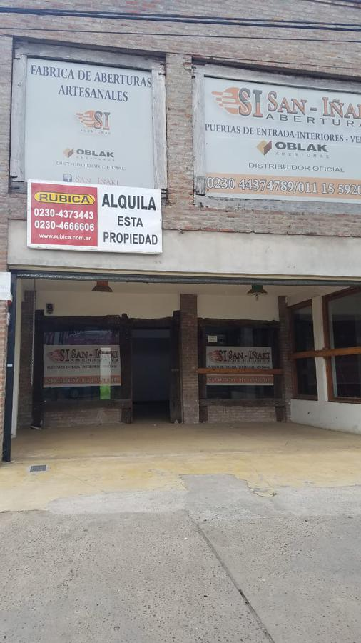 Foto Local en Alquiler en  Pilar ,  G.B.A. Zona Norte  Venancio Castro - PILAR Centro