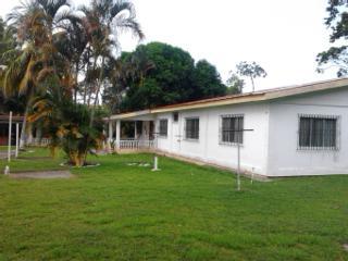 Foto Casa en Venta en  Omoa,  Omoa  CASA VACACIONAL, CUYAMEL, OMOA