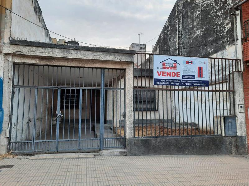 Foto Casa en Venta en  San Miguel De Tucumán,  Capital  LAPRIDA al 1100