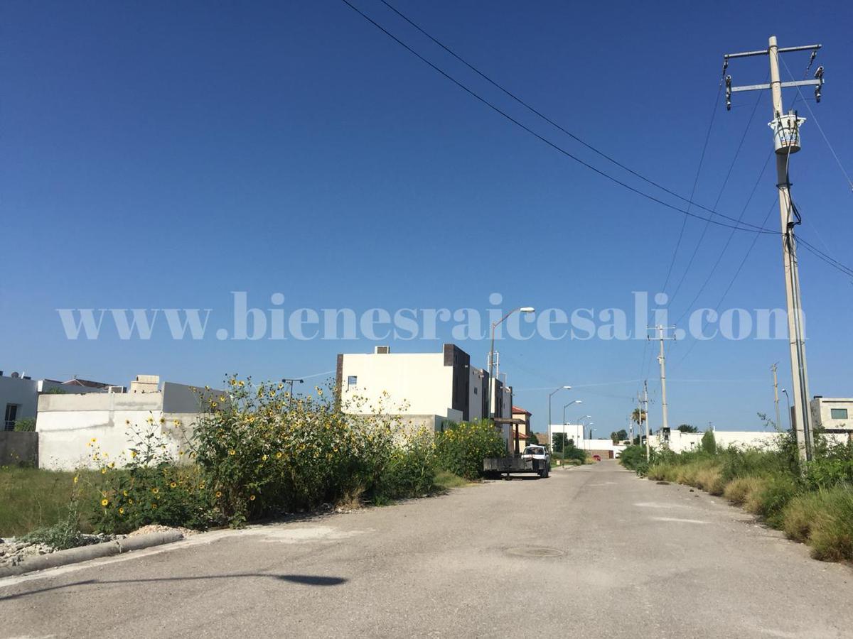 Foto Terreno en Venta en  Residencial Del Lago,  Piedras Negras  CALLE ZIRAHUEN, RESIDENCIAL DEL LAGO