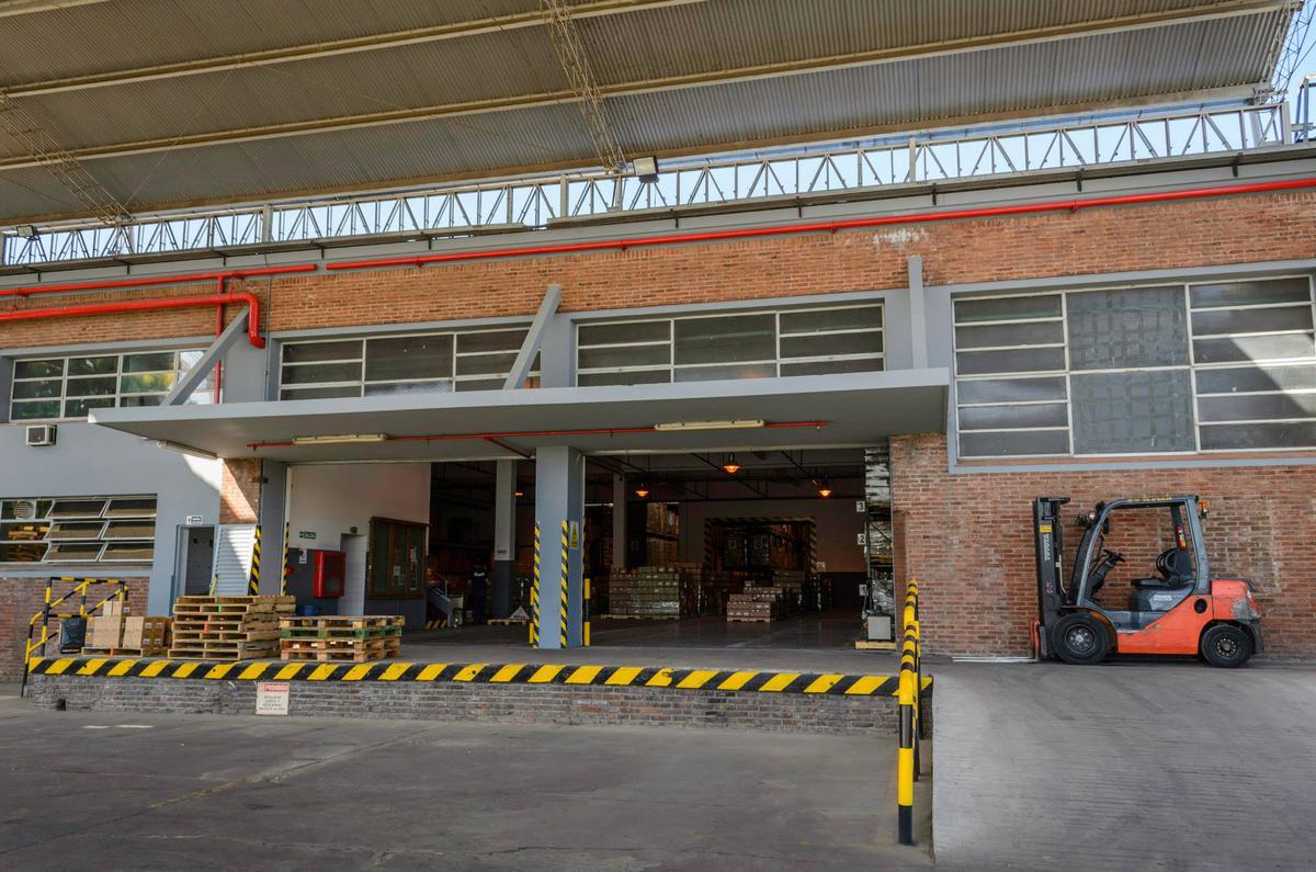 Foto Depósito en Alquiler en  Pablo Podesta,  Tres De Febrero  Avenida Bernabé Márquez al 2200