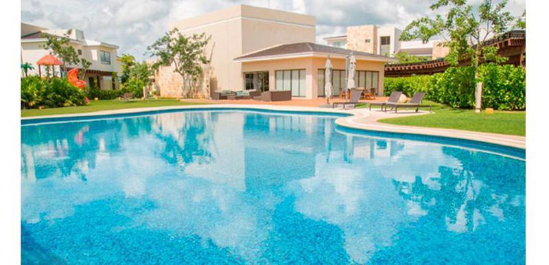 Foto Departamento en Venta en  Yucatán Country Club,  Mérida  Departamento En Privada Serena Yucatán Country Club
