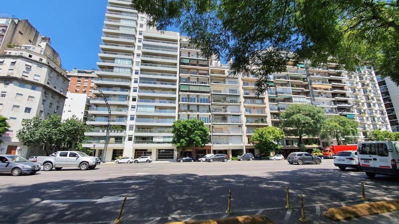 Foto Departamento en Venta en  Las Cañitas,  Palermo  Avenida Libertador al 4800