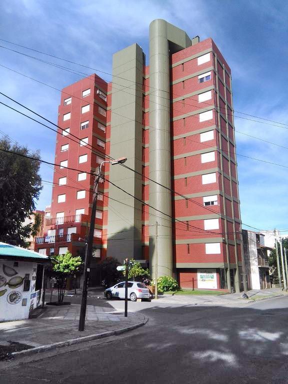 Foto Departamento en Venta en  San Bernardo Del Tuyu ,  Costa Atlantica  San Juan 2305