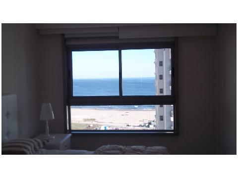 Foto Departamento en Alquiler temporario | Alquiler en  Punta del Este ,  Maldonado          Puerto de yates   y playa de los dedos