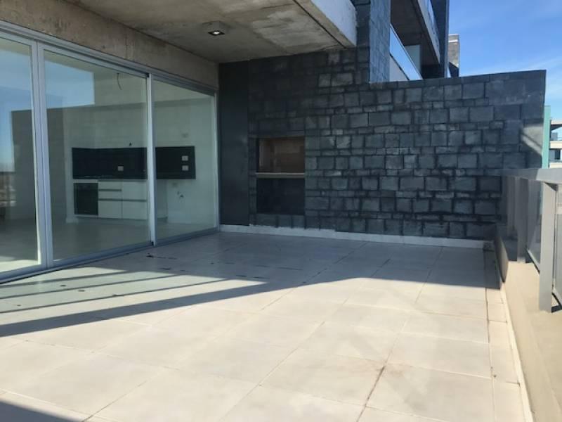 Foto Departamento en Venta en  El Yacht Nordelta,  Nordelta  Av. del Puerto al 800
