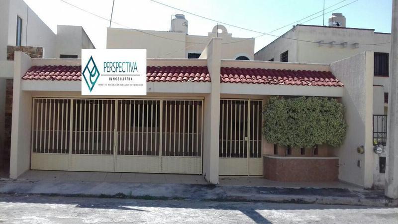 Foto Casa en Venta en  Montecarlo Norte,  Mérida  VENTA DE CASA MUY LINDA EN MONTECARLO
