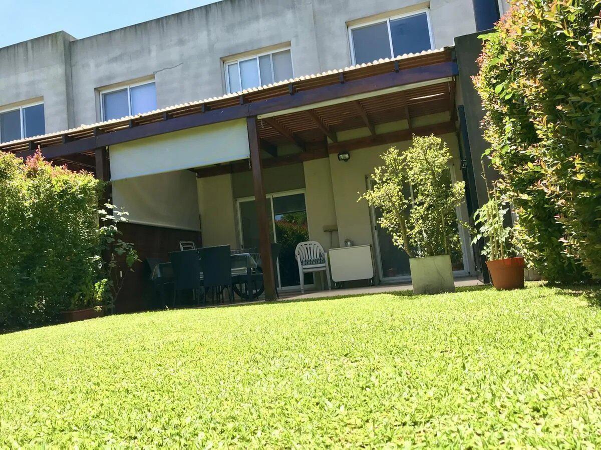 Foto Casa en Venta en  Tigre ,  G.B.A. Zona Norte  BARRIO EL PALMAR, HOMES 2 , CASA 28, NORDELTA