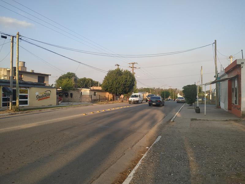 Foto Terreno en Alquiler en  Santa Maria ,  Cordoba  Terreno en Alquiler - Avenida Yrigoyen