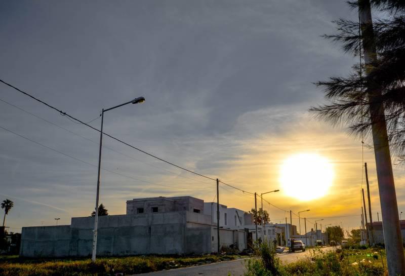 Foto Terreno en Venta en  San Pedro,  San Pedro  3 de Febrero 1400