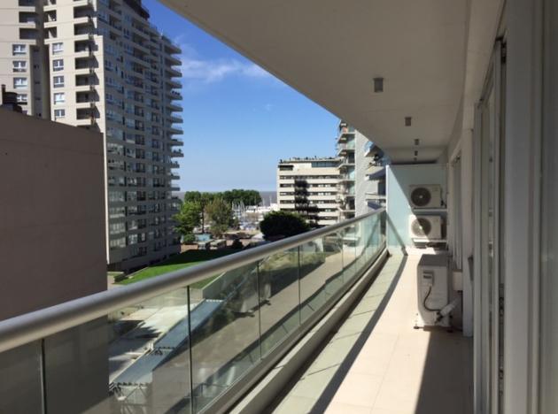 Foto Departamento en Alquiler en  Olivos-Vias/Rio,  Olivos  Av. del Libertador al 2400