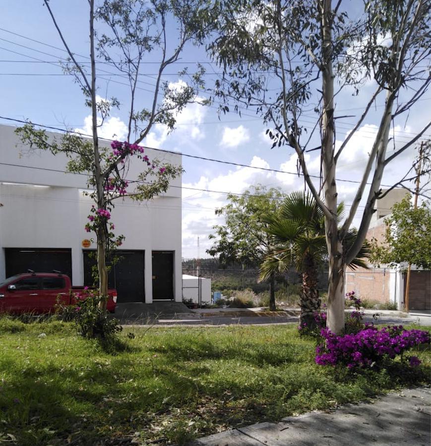 Foto Terreno en Venta en  San Luis Potosí ,  San luis Potosí  TERRENO EN VENTA EN LOMAS 4A SECCION, SAN LUIS POTOSI