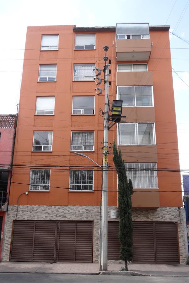 Foto Departamento en Renta en  Los Manzanos,  Miguel Hidalgo  Los Manzanos