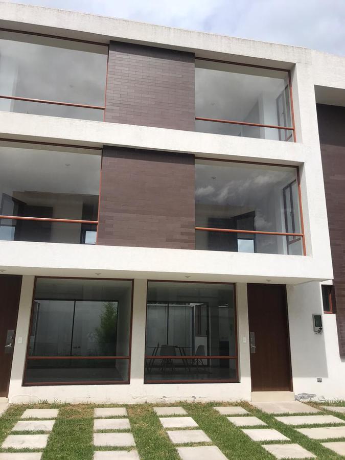 Foto Casa en Alquiler en  Tumbaco,  Quito  Tumbaco,  Gaspar de Carvajal