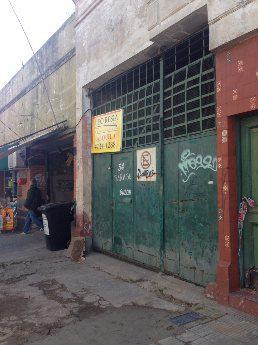 Foto Galpón en Alquiler en  San Fernando ,  G.B.A. Zona Norte  LAVALLE 34