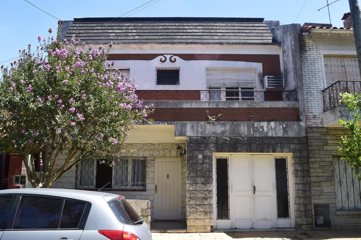 Foto Casa en Venta en  Olivos,  Vicente Lopez  Dorrego al 1900