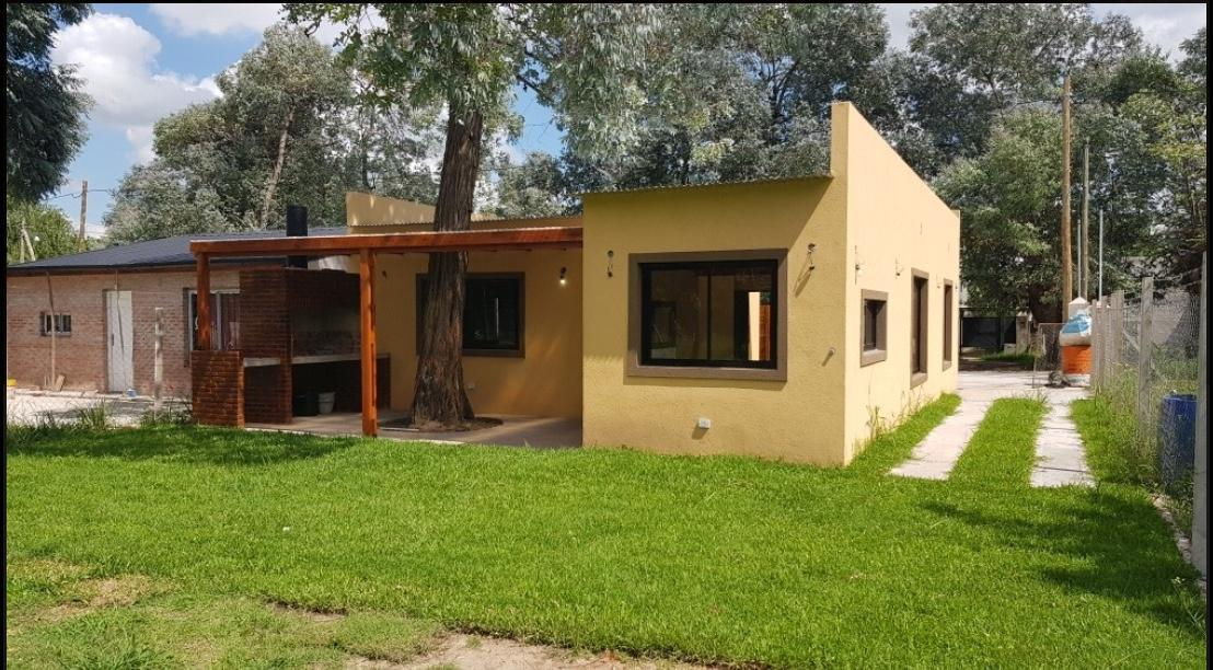 Foto Casa en Venta |  en  Belen De Escobar,  Escobar  Pedro Melo al 2100
