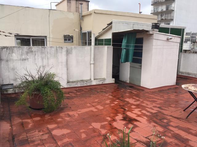 Foto Departamento en Venta en  Palermo ,  Capital Federal  Cabrera al 4600