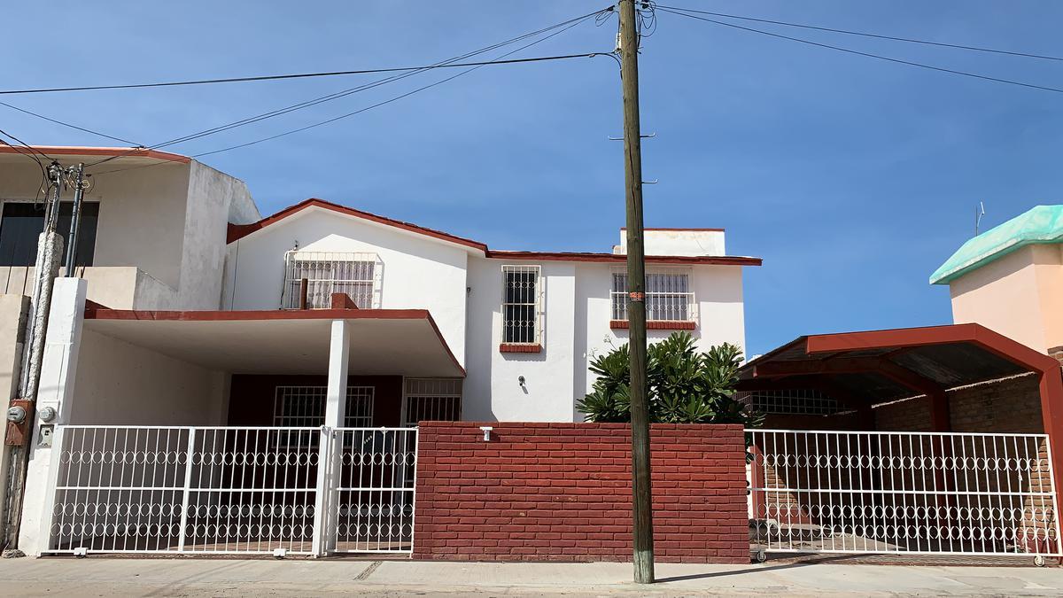 Foto Casa en Venta en  Las Garzas,  La Paz  PRIVADA CHIHUAHUA