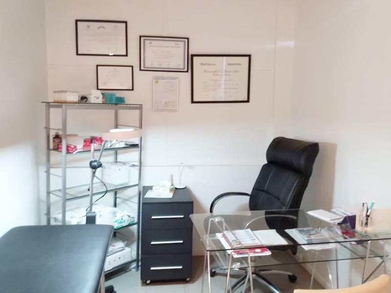 Foto Oficina en Alquiler en  Recoleta ,  Capital Federal  SANTA FE al 2000