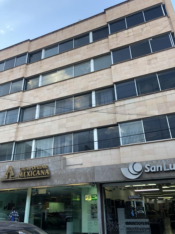 Foto Oficina en Renta en  San Luis Potosí ,  San luis Potosí  OFICINAS EN RENTA EN ZONA CENTRO, SAN LUIS POTOSI
