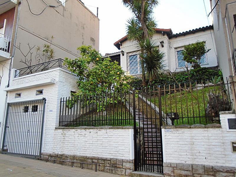 Foto Casa en Alquiler en  Nuñez ,  Capital Federal  Besares al 2000