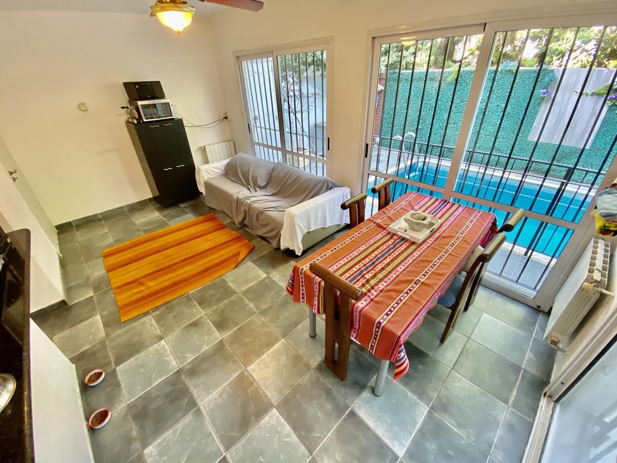 Foto Casa en Venta en  Martinez,  San Isidro  Colón al 500